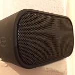 My little bluetooth speaker. #sillychallenge #100happydays 11/100